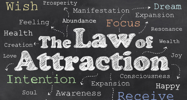 Attraction-Getting What You Want Out of Your Dental Business