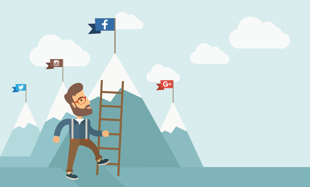 The Social Media Revolution – A Tale of Two Dentists