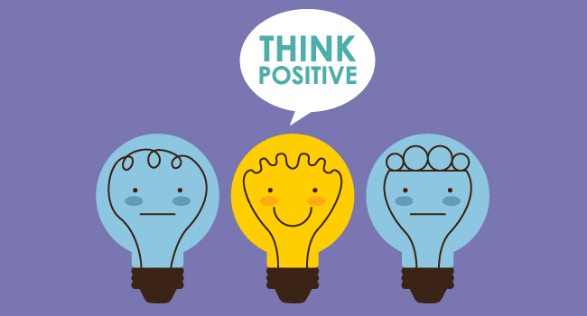 Dream Your Way to Positive Thinking in Life and Your Dental Practice
