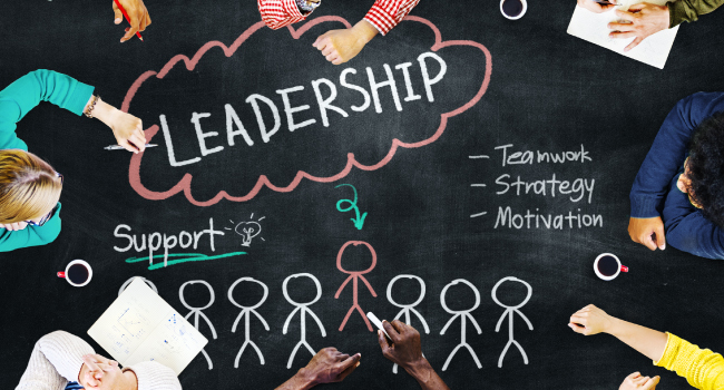 Become Professional Leaders and Lead Your Dental Team by Example